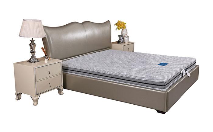 贝加蒙(ESL017)3D中式床垫
