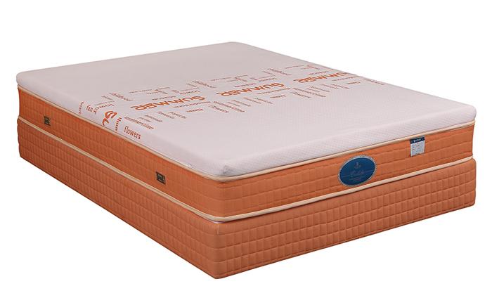 都灵(Turin038)亲水棉儿童床垫