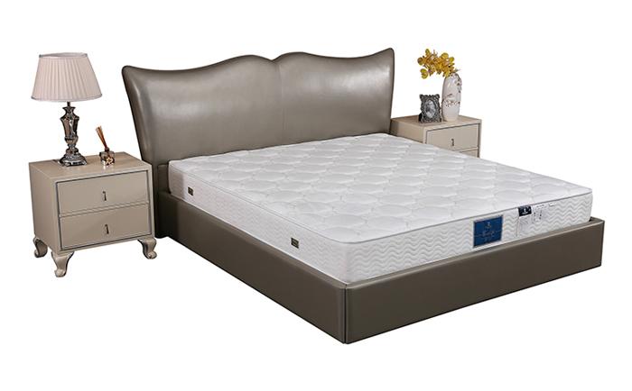 天鹅堡(ESL00)弹簧床垫