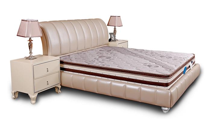 瓦格纳弹簧床垫