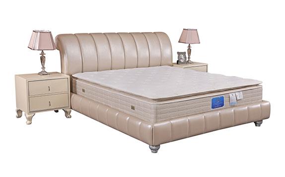 爱诺奇(C乳胶床垫 U欧式床垫)