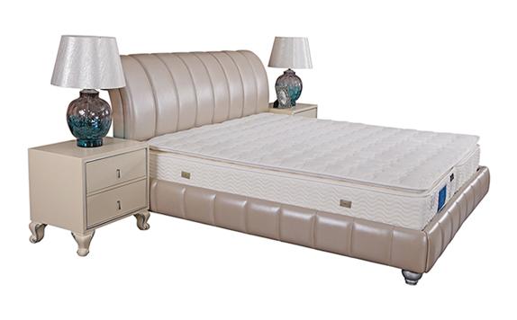 玛丽安(ESL011)欧式乳胶床垫